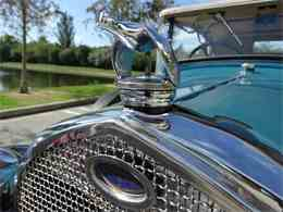 Picture of Classic 1929 Model A Offered by Gateway Classic Cars - Fort Lauderdale - KEQL