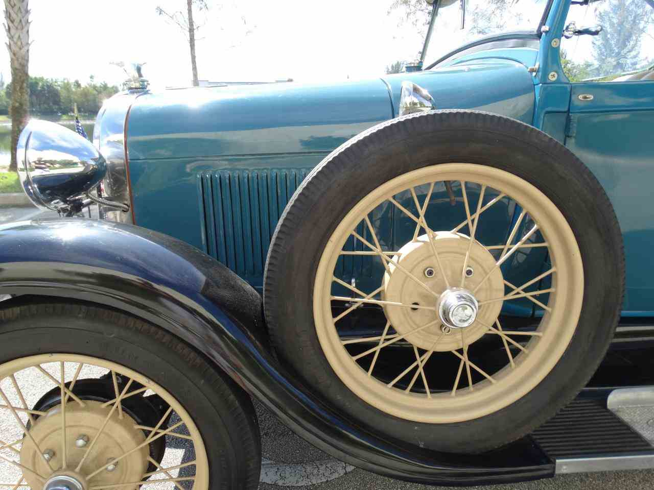 Large Picture of Classic 1929 Ford Model A - KEQL