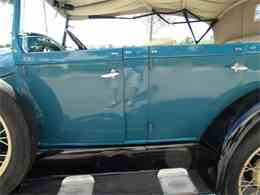 Picture of 1929 Ford Model A located in Coral Springs Florida - $34,995.00 Offered by Gateway Classic Cars - Fort Lauderdale - KEQL