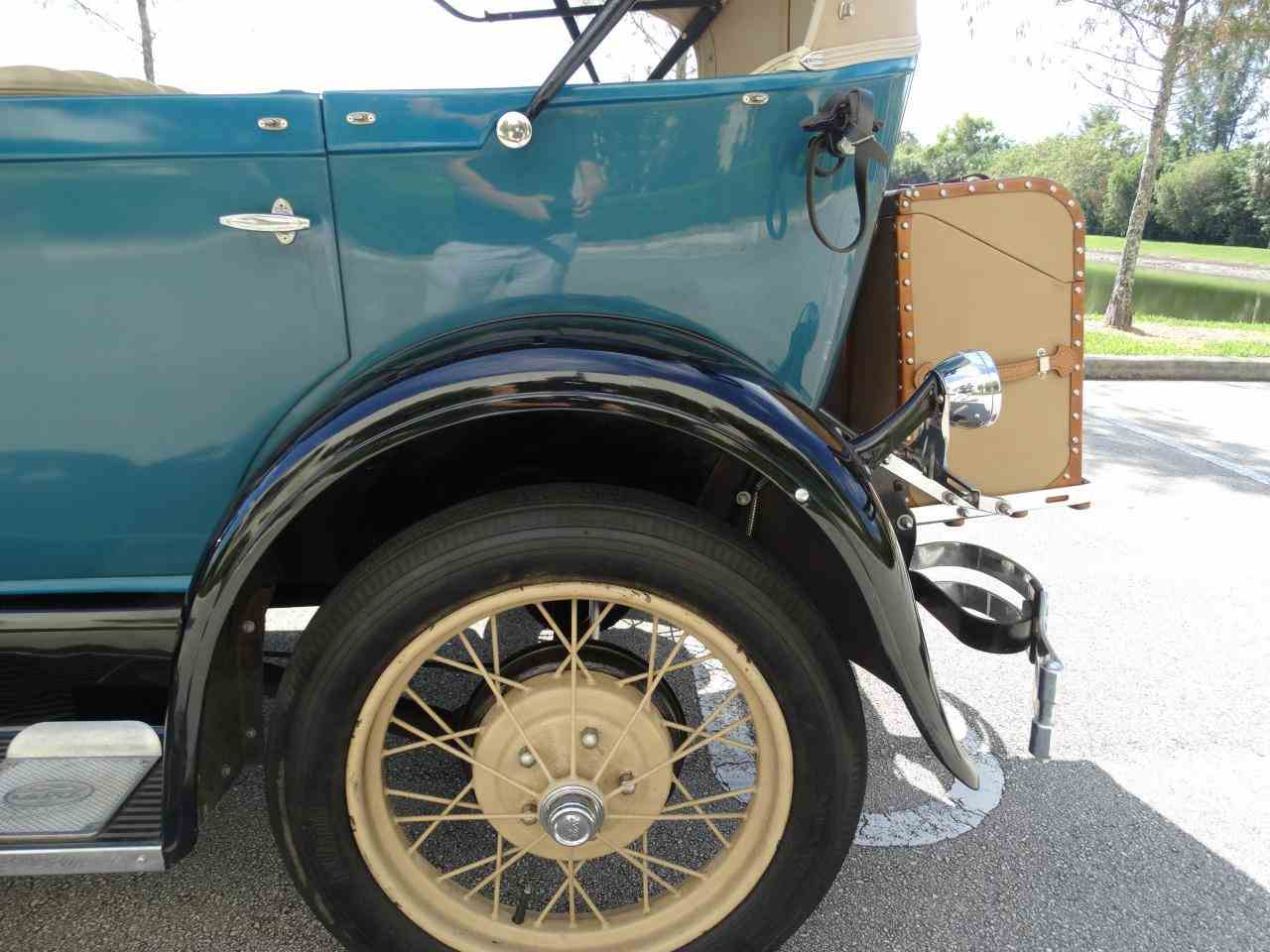 Large Picture of Classic 1929 Model A located in Florida - $34,995.00 Offered by Gateway Classic Cars - Fort Lauderdale - KEQL