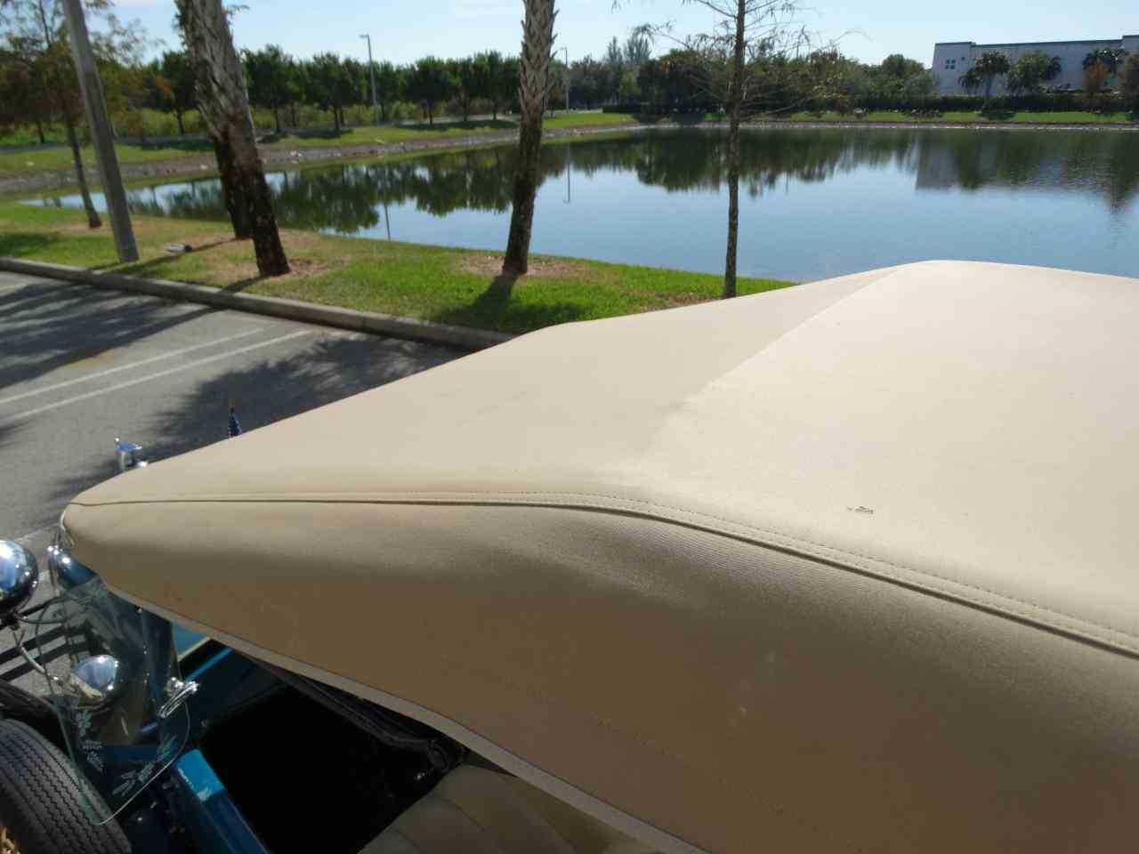 Large Picture of Classic '29 Model A located in Coral Springs Florida - $34,995.00 Offered by Gateway Classic Cars - Fort Lauderdale - KEQL