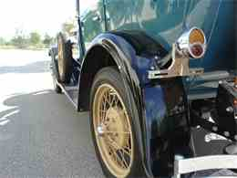 Picture of '29 Ford Model A located in Coral Springs Florida - KEQL