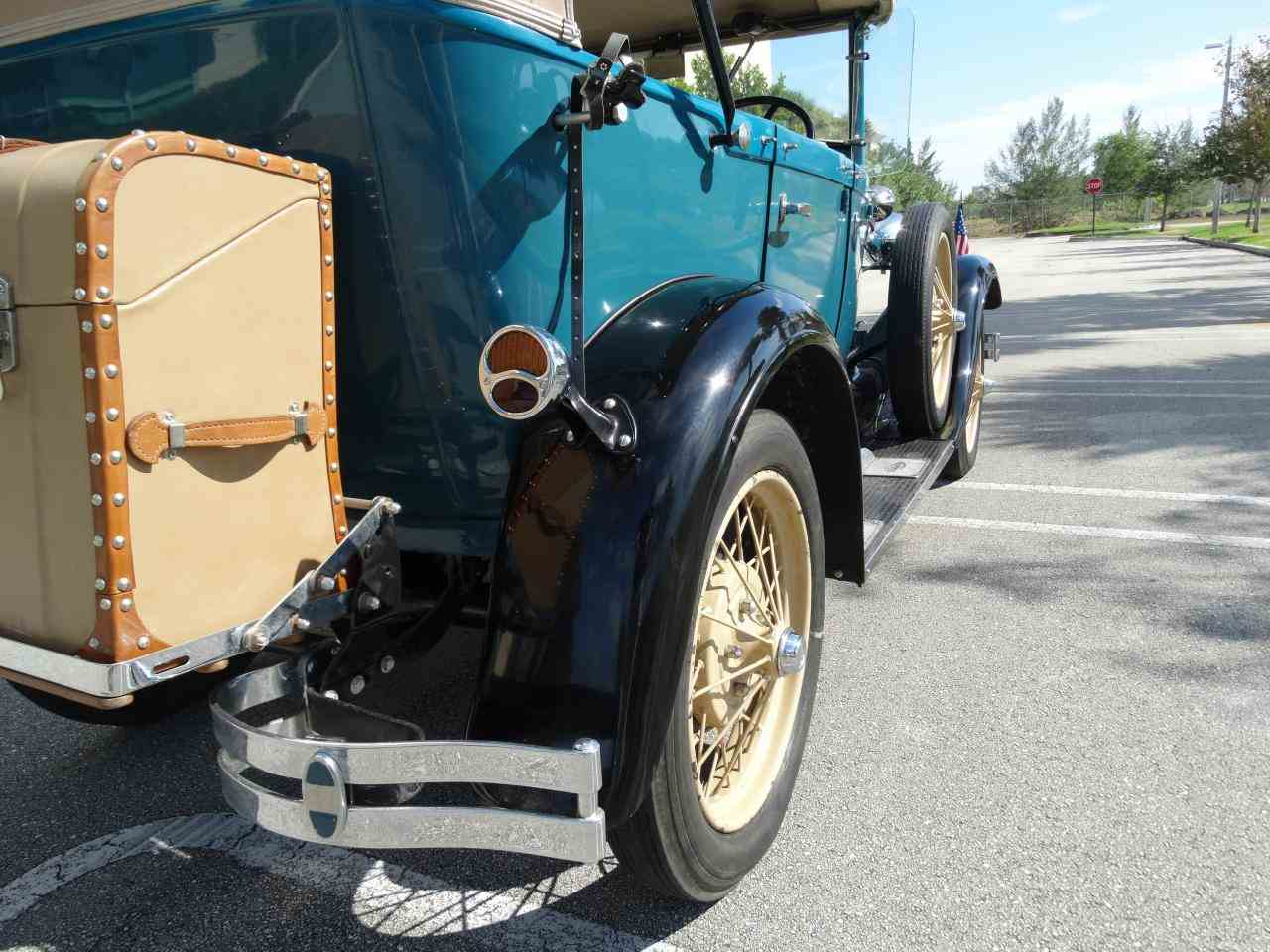 Large Picture of Classic 1929 Ford Model A located in Florida - $34,995.00 - KEQL