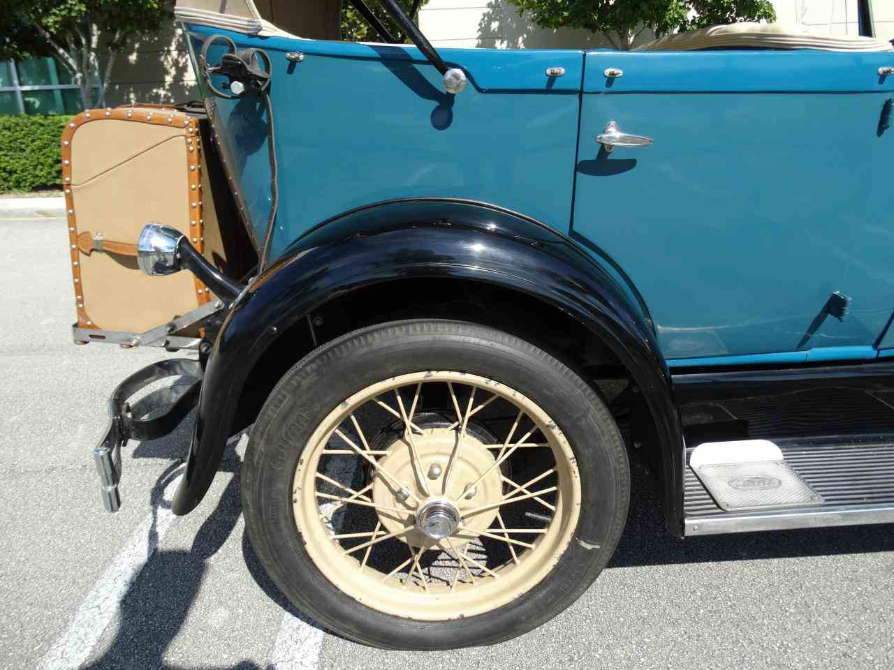 Large Picture of Classic 1929 Model A - $34,995.00 Offered by Gateway Classic Cars - Fort Lauderdale - KEQL