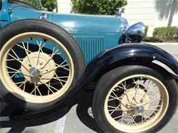 Picture of Classic '29 Ford Model A - $34,995.00 Offered by Gateway Classic Cars - Fort Lauderdale - KEQL
