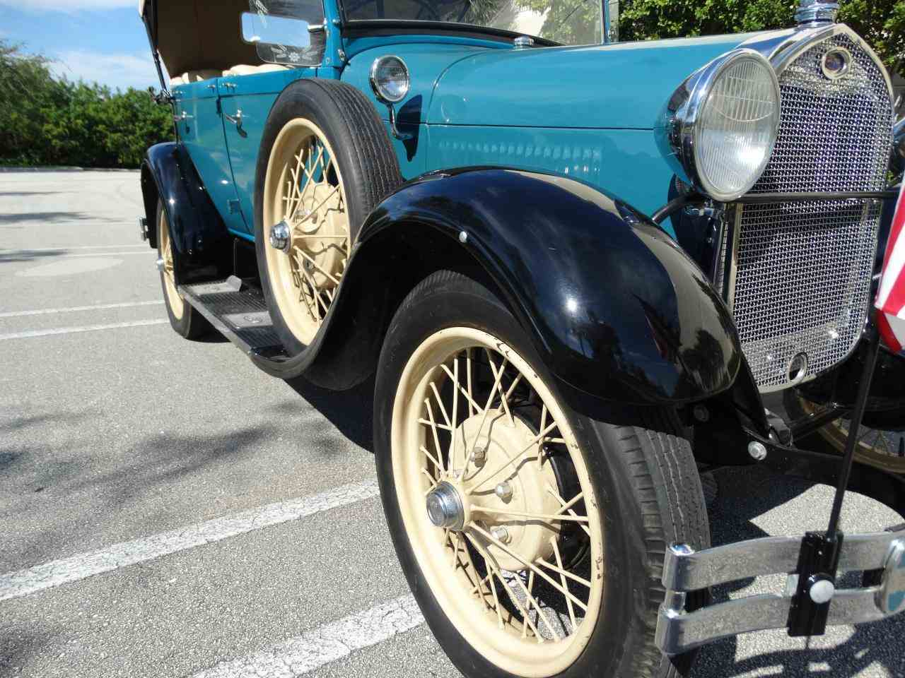 Large Picture of Classic 1929 Model A located in Florida Offered by Gateway Classic Cars - Fort Lauderdale - KEQL