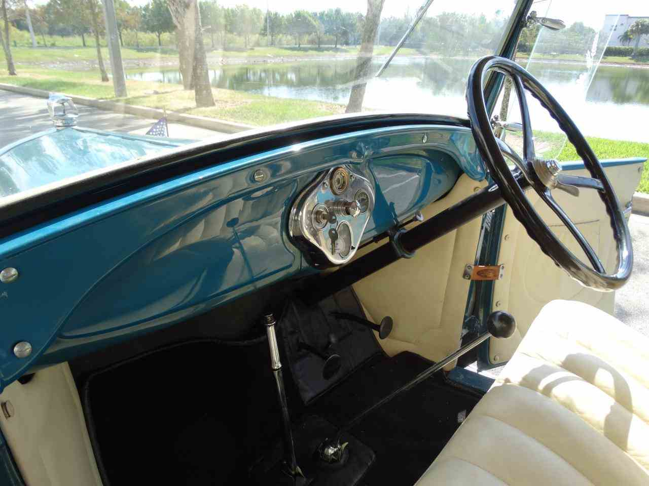 Large Picture of 1929 Model A - $34,995.00 Offered by Gateway Classic Cars - Fort Lauderdale - KEQL