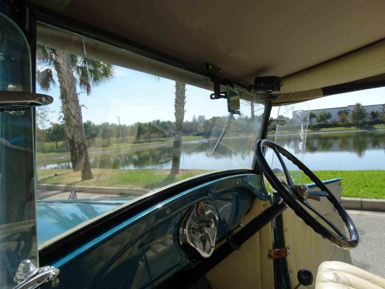 Large Picture of Classic 1929 Ford Model A Offered by Gateway Classic Cars - Fort Lauderdale - KEQL