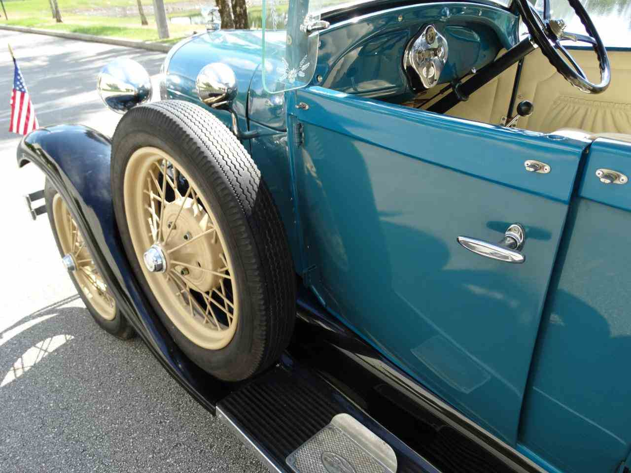 Large Picture of Classic 1929 Model A Offered by Gateway Classic Cars - Fort Lauderdale - KEQL