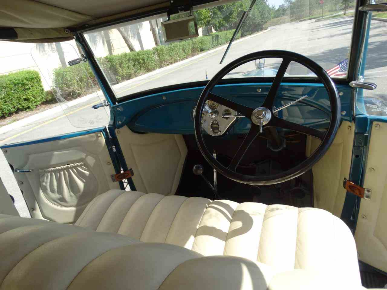 Large Picture of Classic '29 Ford Model A Offered by Gateway Classic Cars - Fort Lauderdale - KEQL