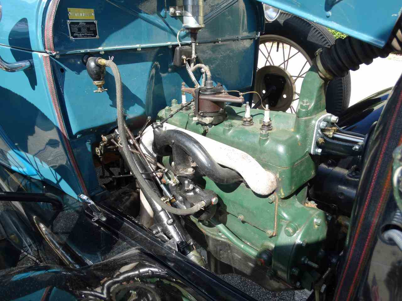 Large Picture of 1929 Model A located in Florida Offered by Gateway Classic Cars - Fort Lauderdale - KEQL