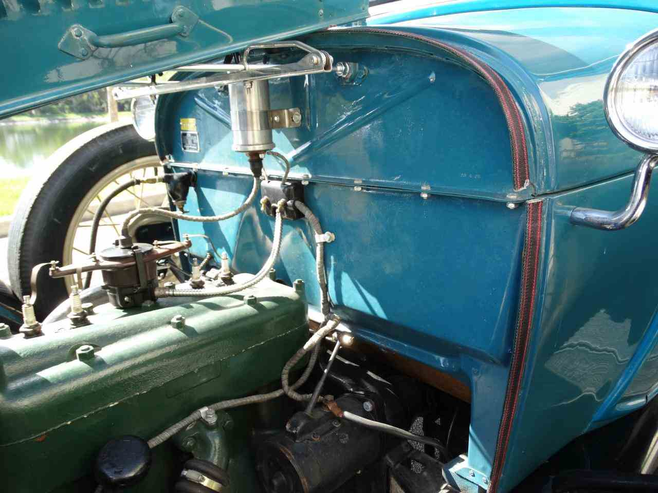 Large Picture of Classic '29 Model A located in Florida Offered by Gateway Classic Cars - Fort Lauderdale - KEQL