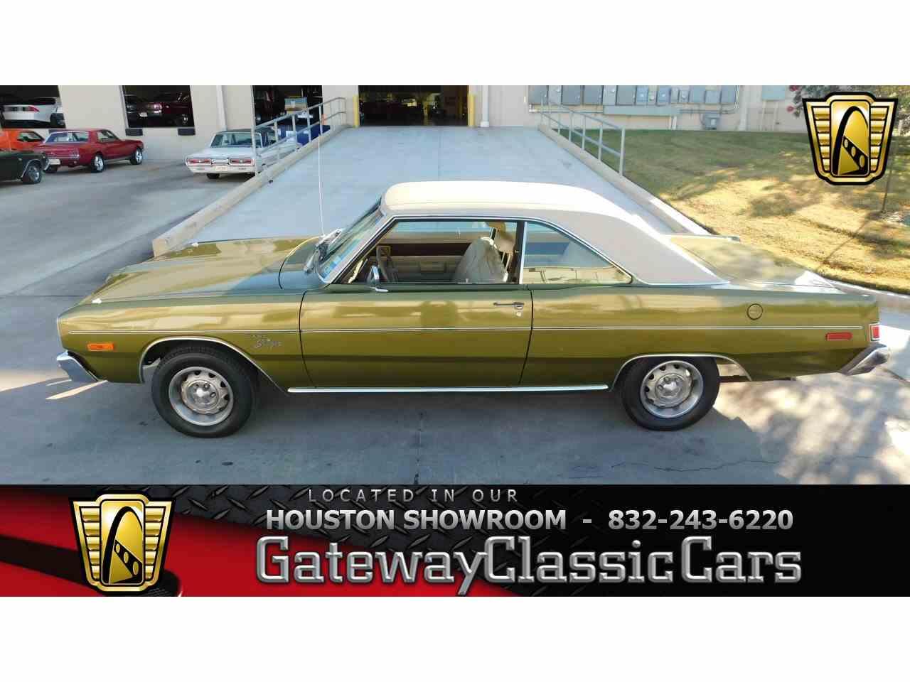 1974 Dodge Dart for Sale | ClassicCars.com | CC-952234