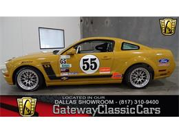 Picture of '05 Ford Mustang located in Texas - $260,000.00 Offered by Gateway Classic Cars - Dallas - KES0
