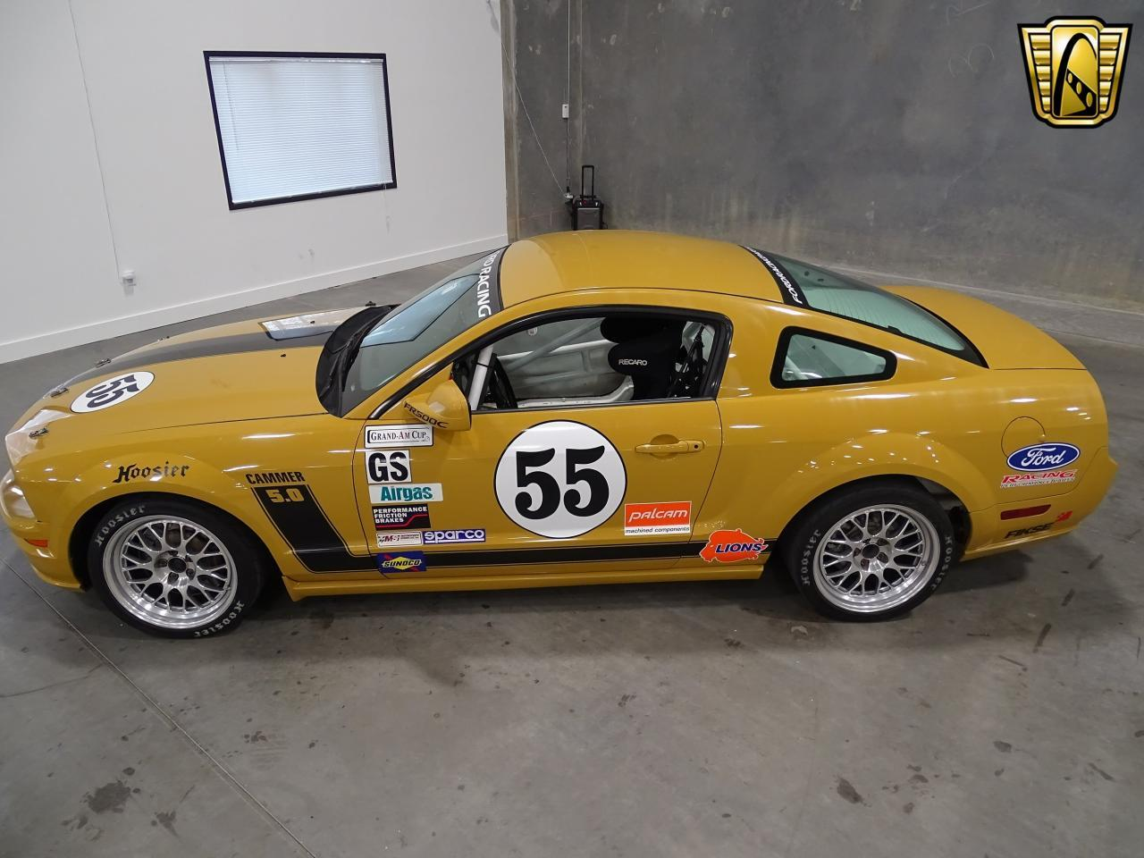 Large Picture of '05 Ford Mustang located in Texas Offered by Gateway Classic Cars - Dallas - KES0