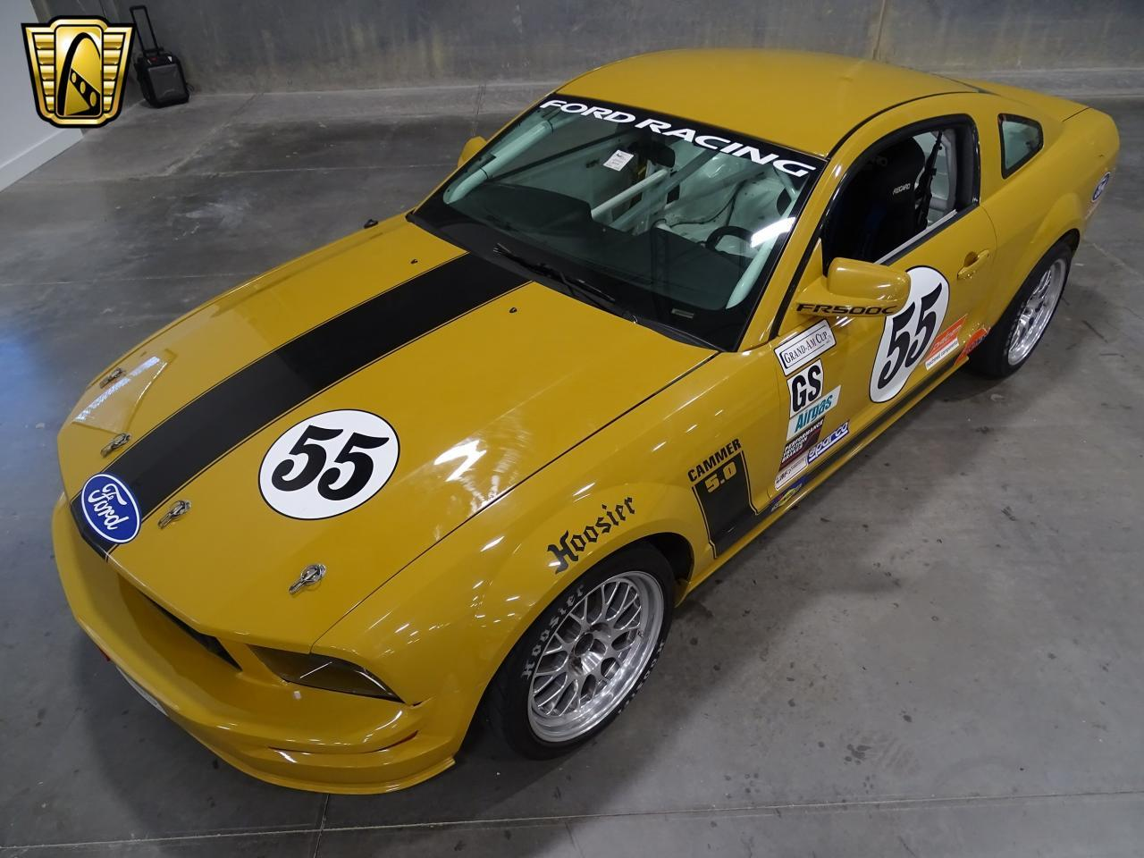 Large Picture of '05 Ford Mustang located in DFW Airport Texas - $260,000.00 - KES0
