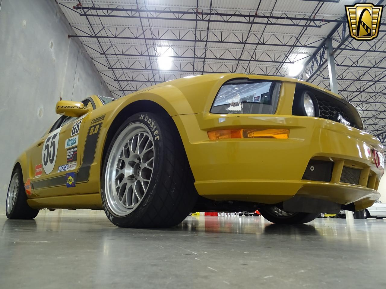 Large Picture of '05 Ford Mustang located in Texas - $260,000.00 - KES0