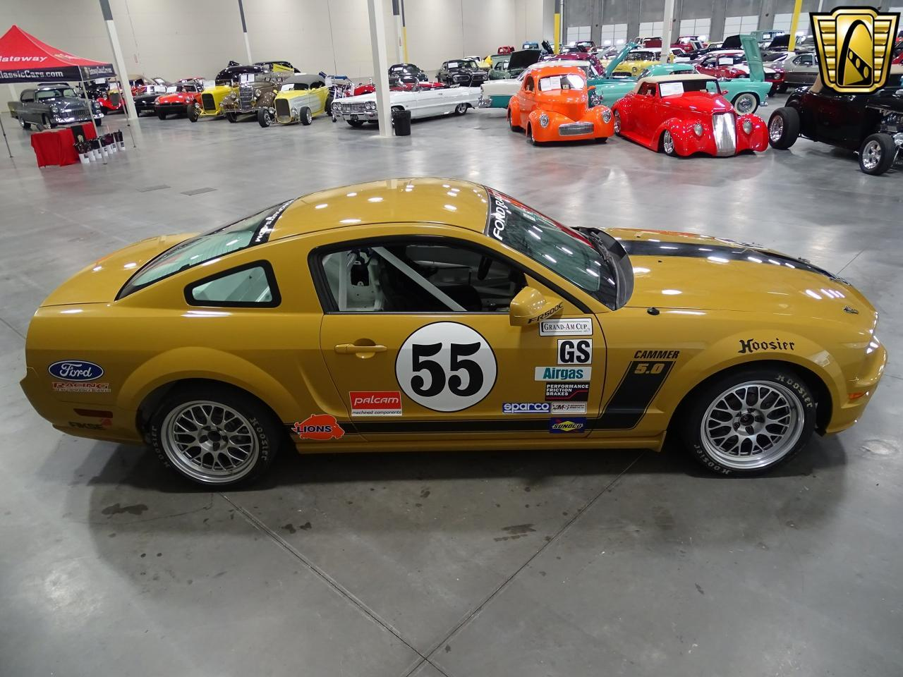 Large Picture of 2005 Mustang located in DFW Airport Texas - $260,000.00 Offered by Gateway Classic Cars - Dallas - KES0