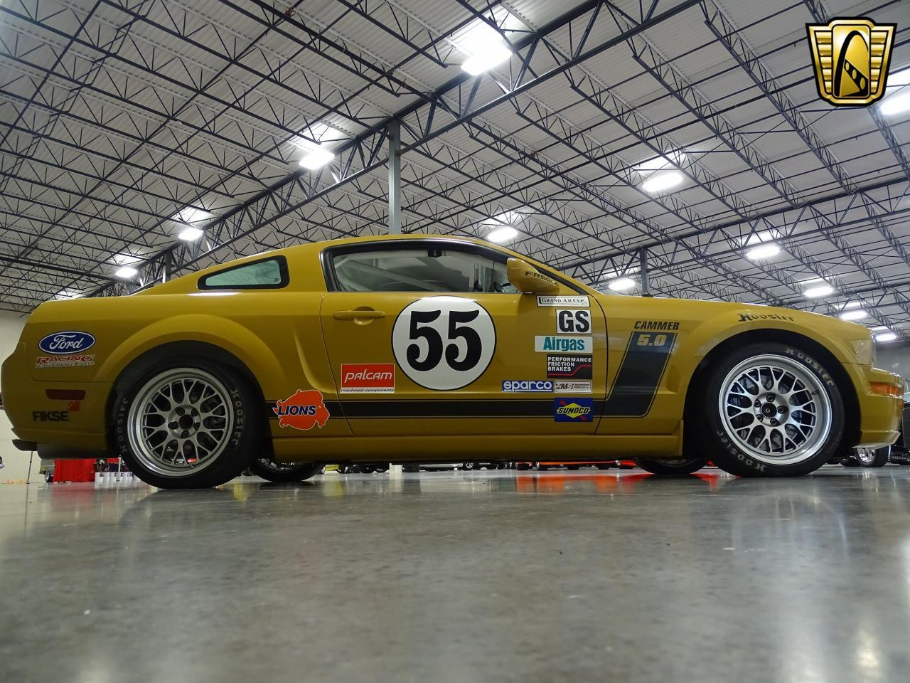 Large Picture of 2005 Ford Mustang - $260,000.00 - KES0