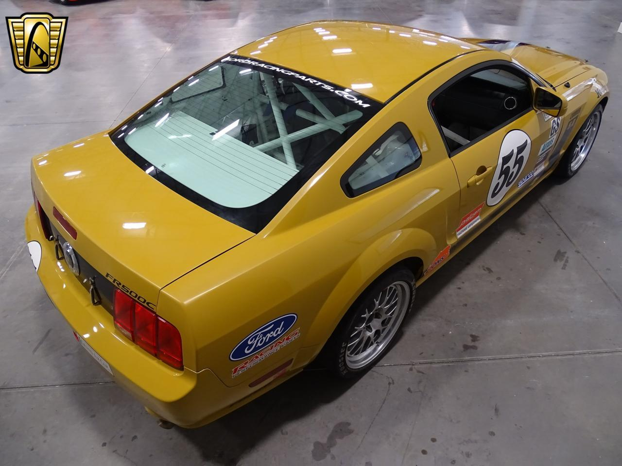Large Picture of 2005 Ford Mustang - $260,000.00 Offered by Gateway Classic Cars - Dallas - KES0