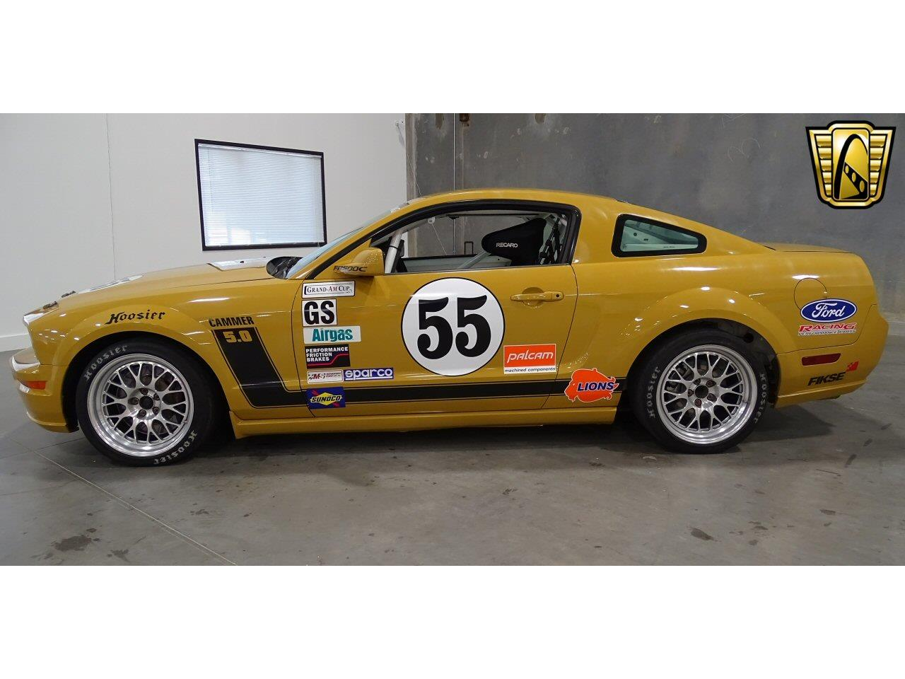 Large Picture of 2005 Ford Mustang located in Texas - $260,000.00 Offered by Gateway Classic Cars - Dallas - KES0