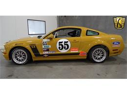 Picture of '05 Mustang - KES0