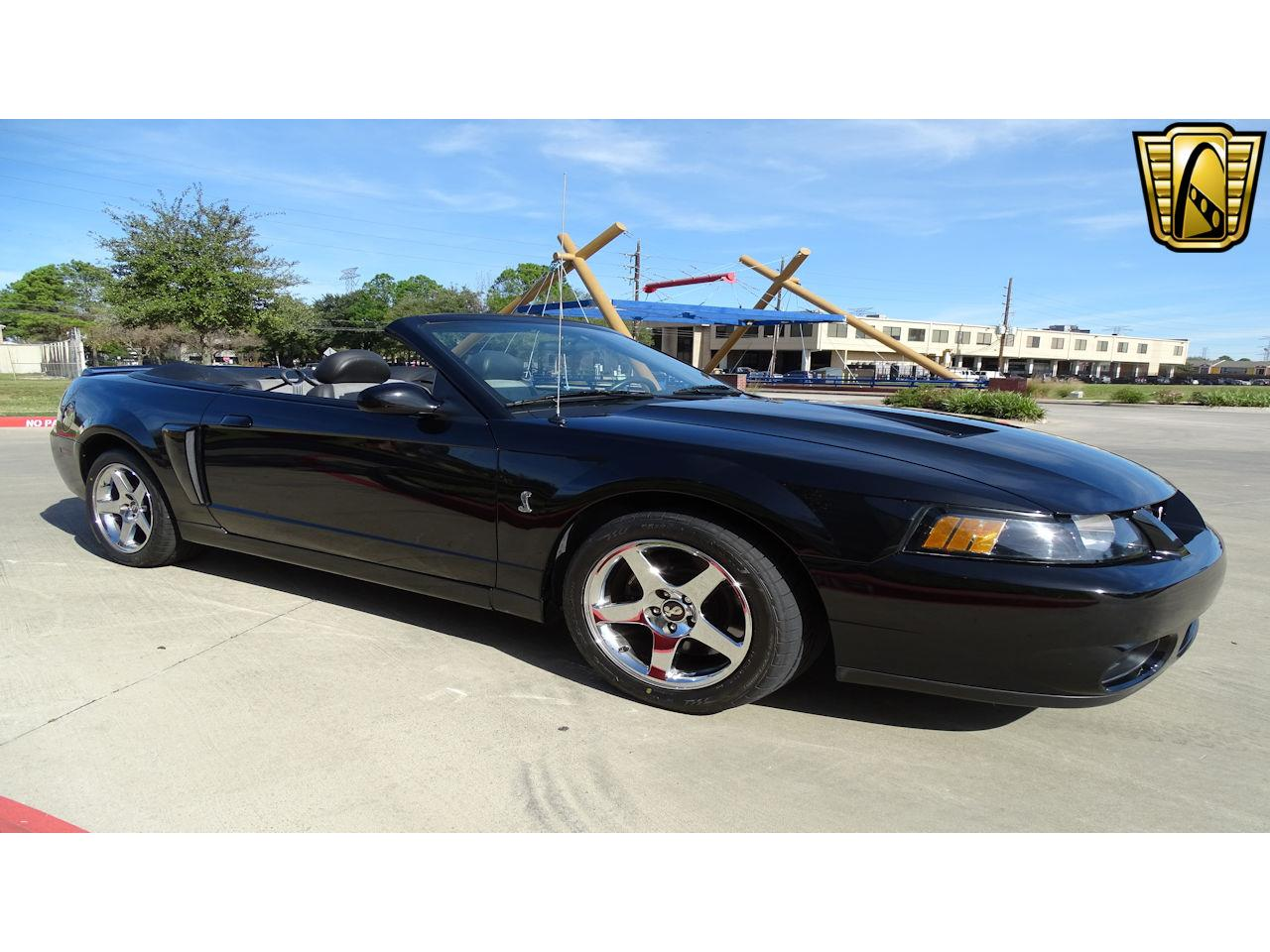 Large Picture of 2003 Mustang Offered by Gateway Classic Cars - Houston - KES2