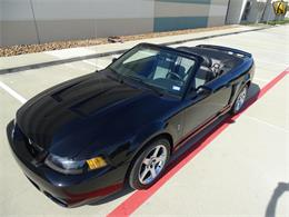 Picture of '03 Mustang located in Texas - KES2