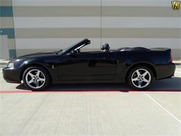 Picture of '03 Mustang - $27,995.00 Offered by Gateway Classic Cars - Houston - KES2