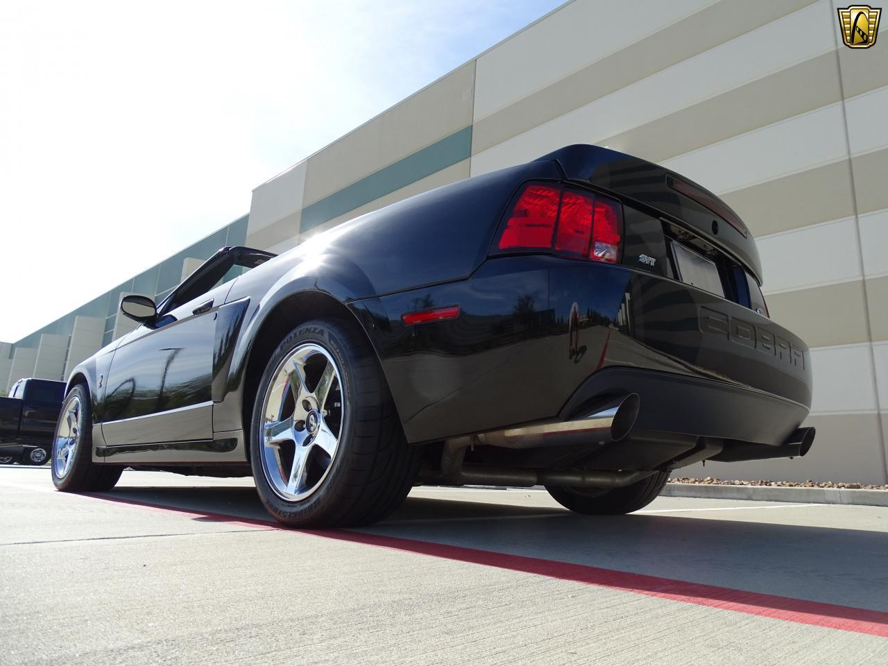 Large Picture of 2003 Ford Mustang - KES2