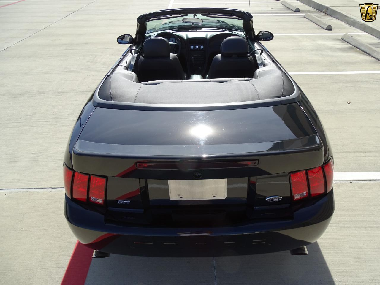 Large Picture of '03 Ford Mustang located in Houston Texas Offered by Gateway Classic Cars - Houston - KES2