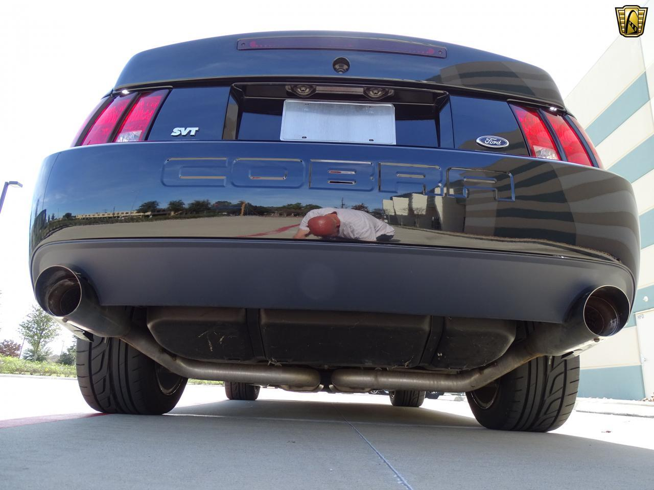 Large Picture of 2003 Ford Mustang - $27,995.00 Offered by Gateway Classic Cars - Houston - KES2