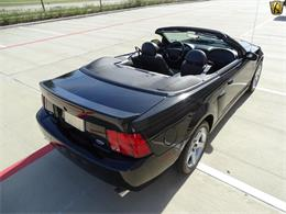 Picture of '03 Mustang located in Houston Texas - KES2