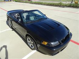 Picture of '03 Ford Mustang located in Texas - KES2