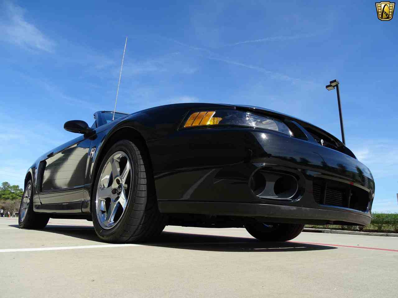 Large Picture of '03 Mustang - KES2
