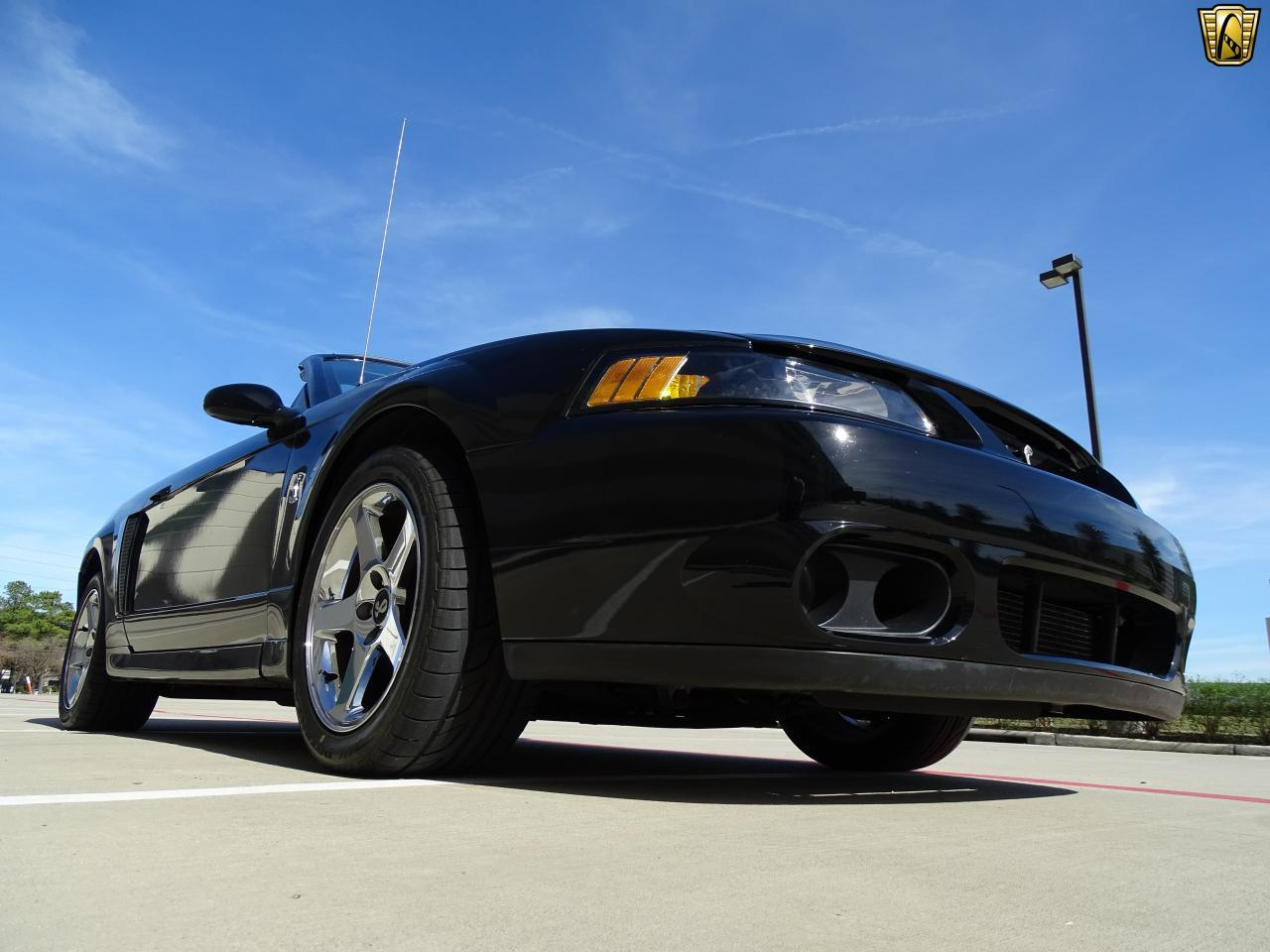 Large Picture of 2003 Ford Mustang located in Texas - $27,995.00 - KES2