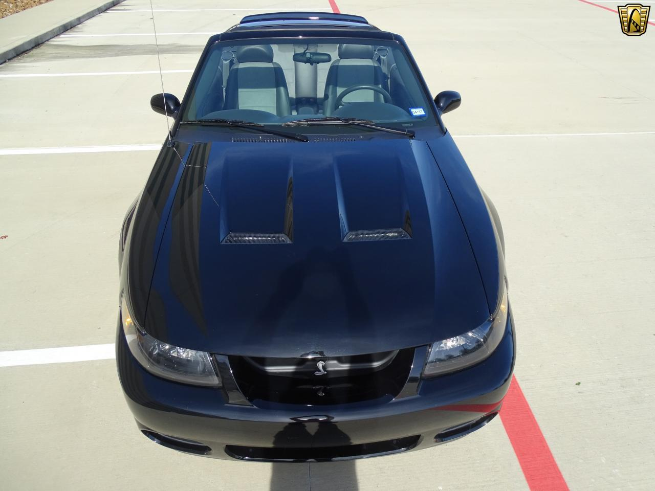 Large Picture of '03 Ford Mustang located in Texas - $27,995.00 - KES2