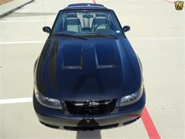 Picture of 2003 Ford Mustang located in Texas - KES2