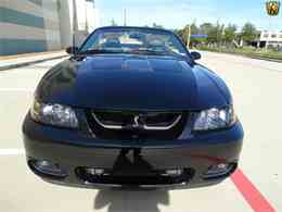 Picture of '03 Mustang - KES2
