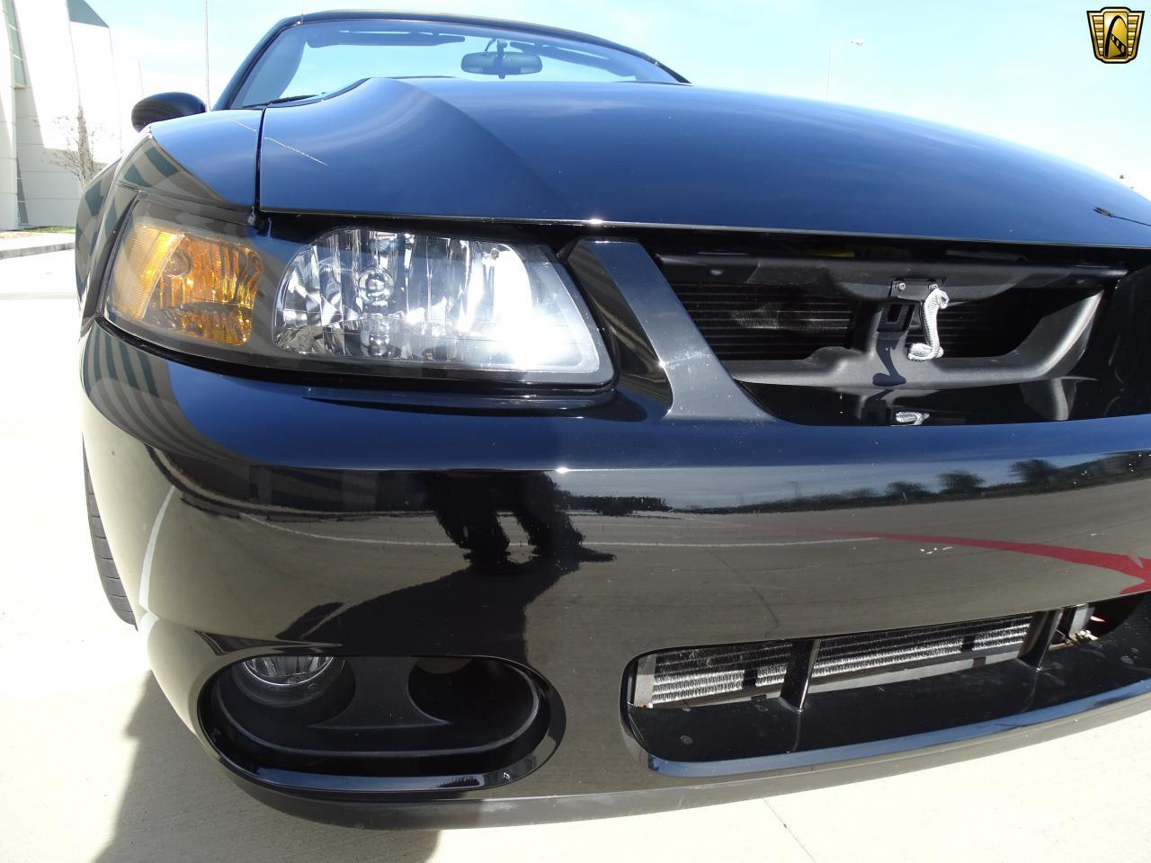 Large Picture of '03 Mustang located in Texas - $27,995.00 Offered by Gateway Classic Cars - Houston - KES2
