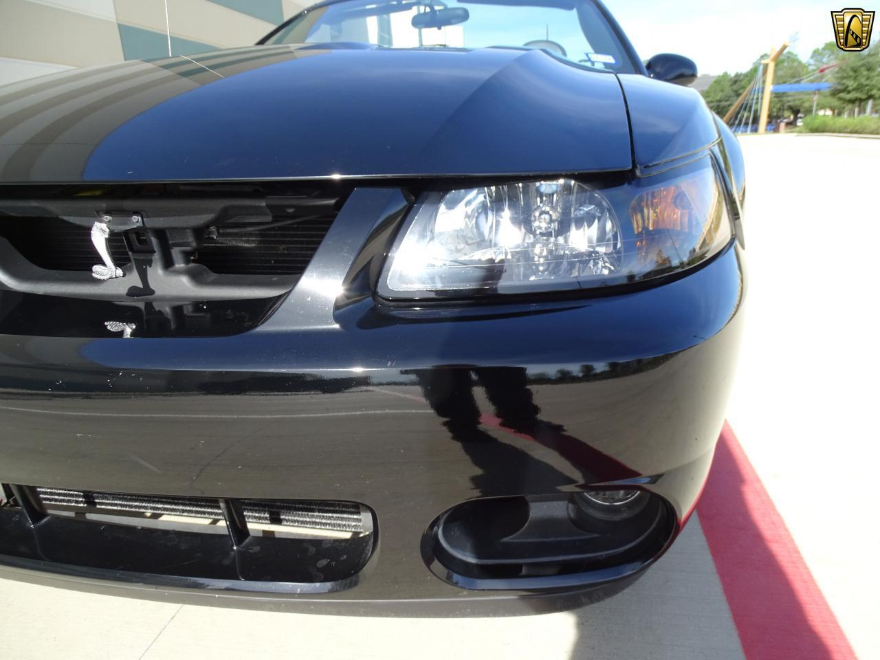 Large Picture of '03 Ford Mustang - $27,995.00 - KES2