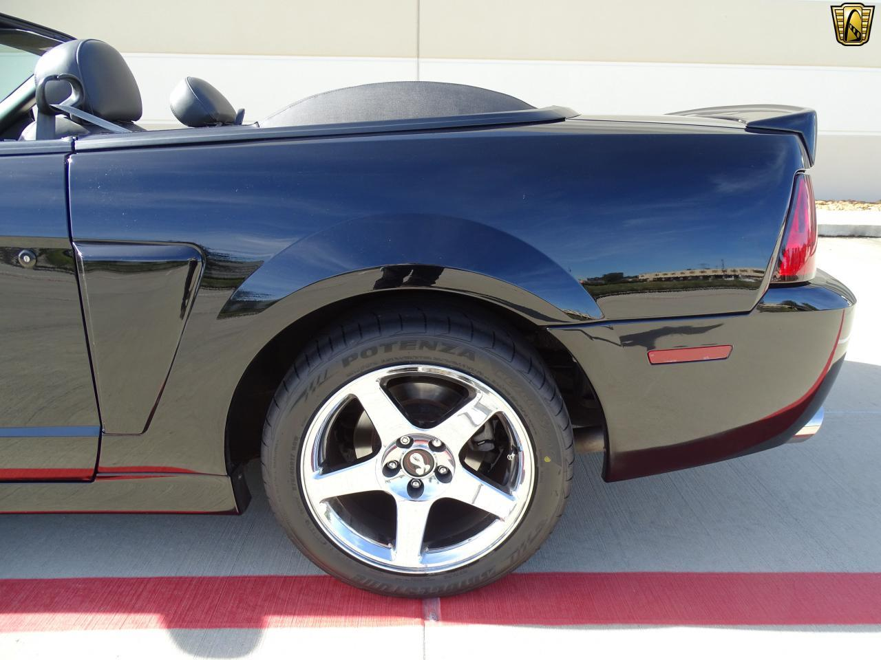 Large Picture of '03 Ford Mustang - $27,995.00 Offered by Gateway Classic Cars - Houston - KES2