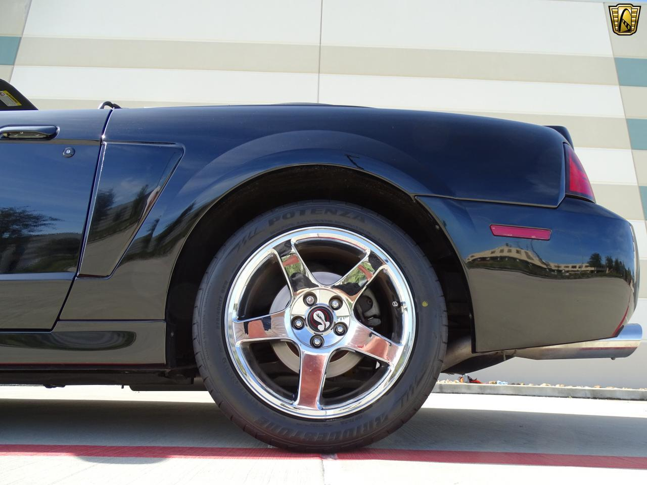 Large Picture of '03 Ford Mustang located in Texas Offered by Gateway Classic Cars - Houston - KES2