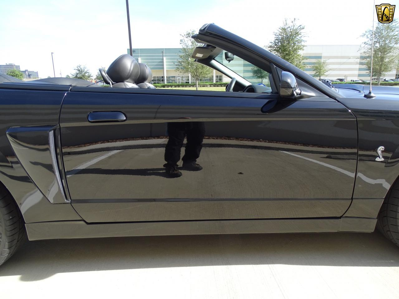 Large Picture of '03 Mustang - $27,995.00 Offered by Gateway Classic Cars - Houston - KES2
