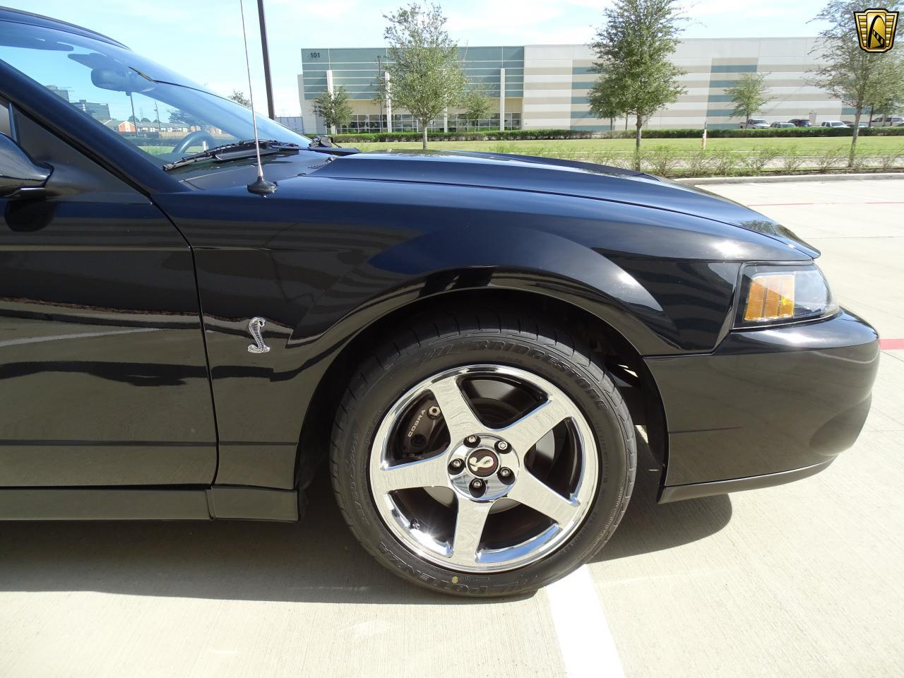Large Picture of 2003 Ford Mustang located in Texas - $27,995.00 Offered by Gateway Classic Cars - Houston - KES2