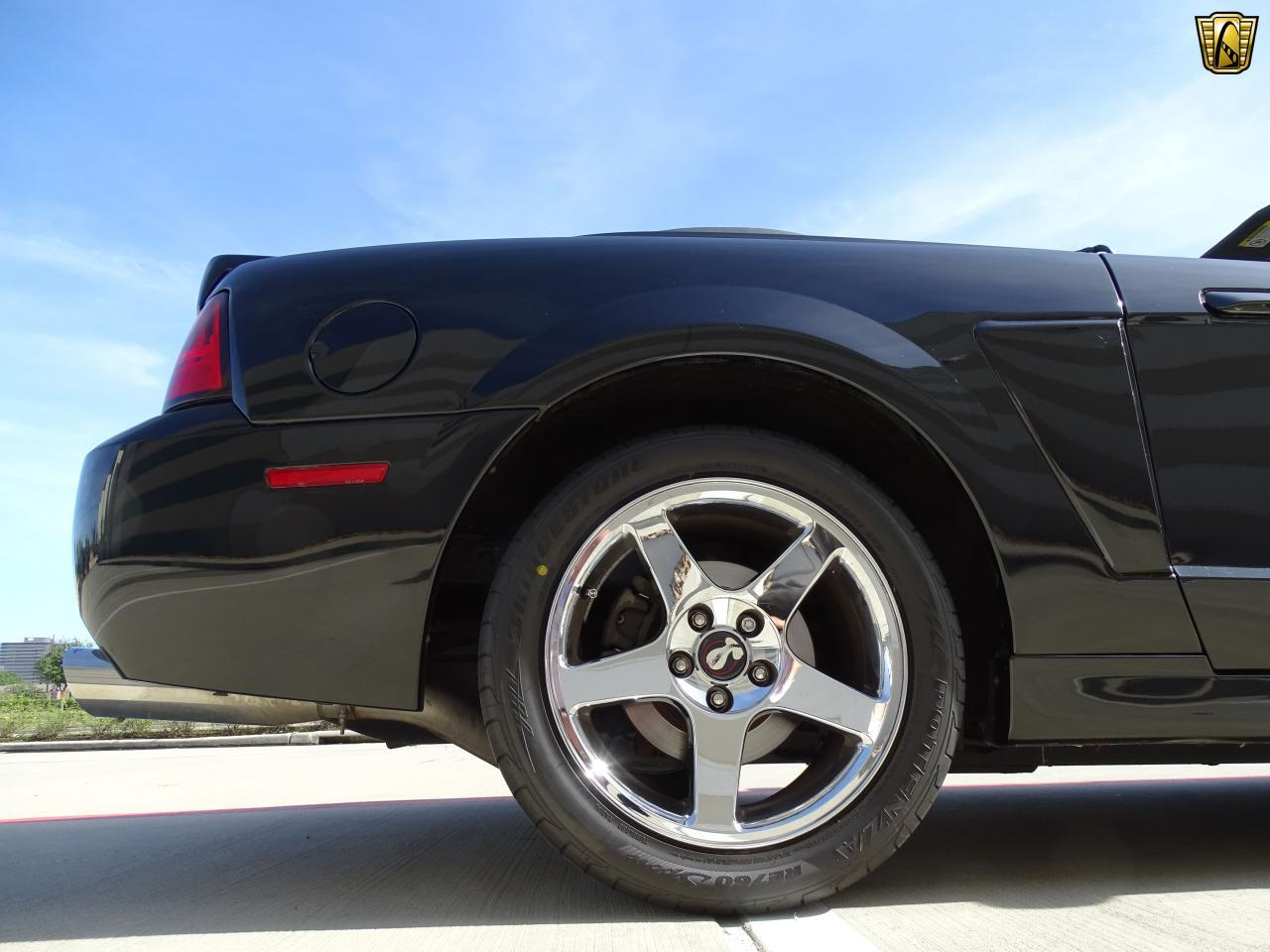 Large Picture of 2003 Ford Mustang Offered by Gateway Classic Cars - Houston - KES2