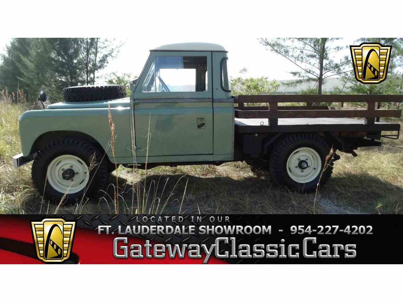 near land car saint sale defender landrover florida rover for classic import augustine cars