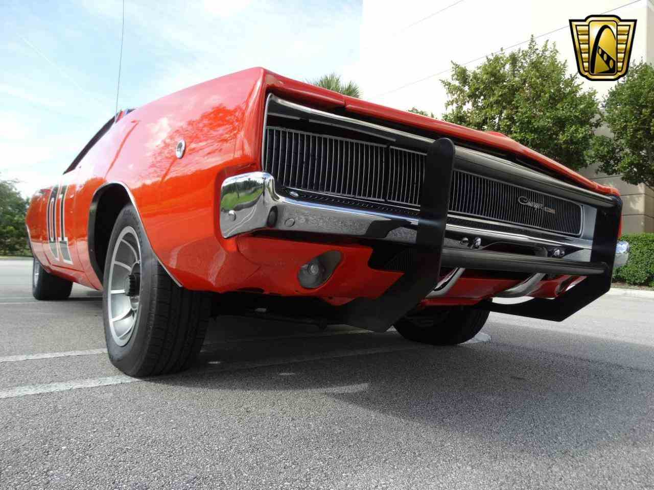Large Picture of '68 Charger - KESL