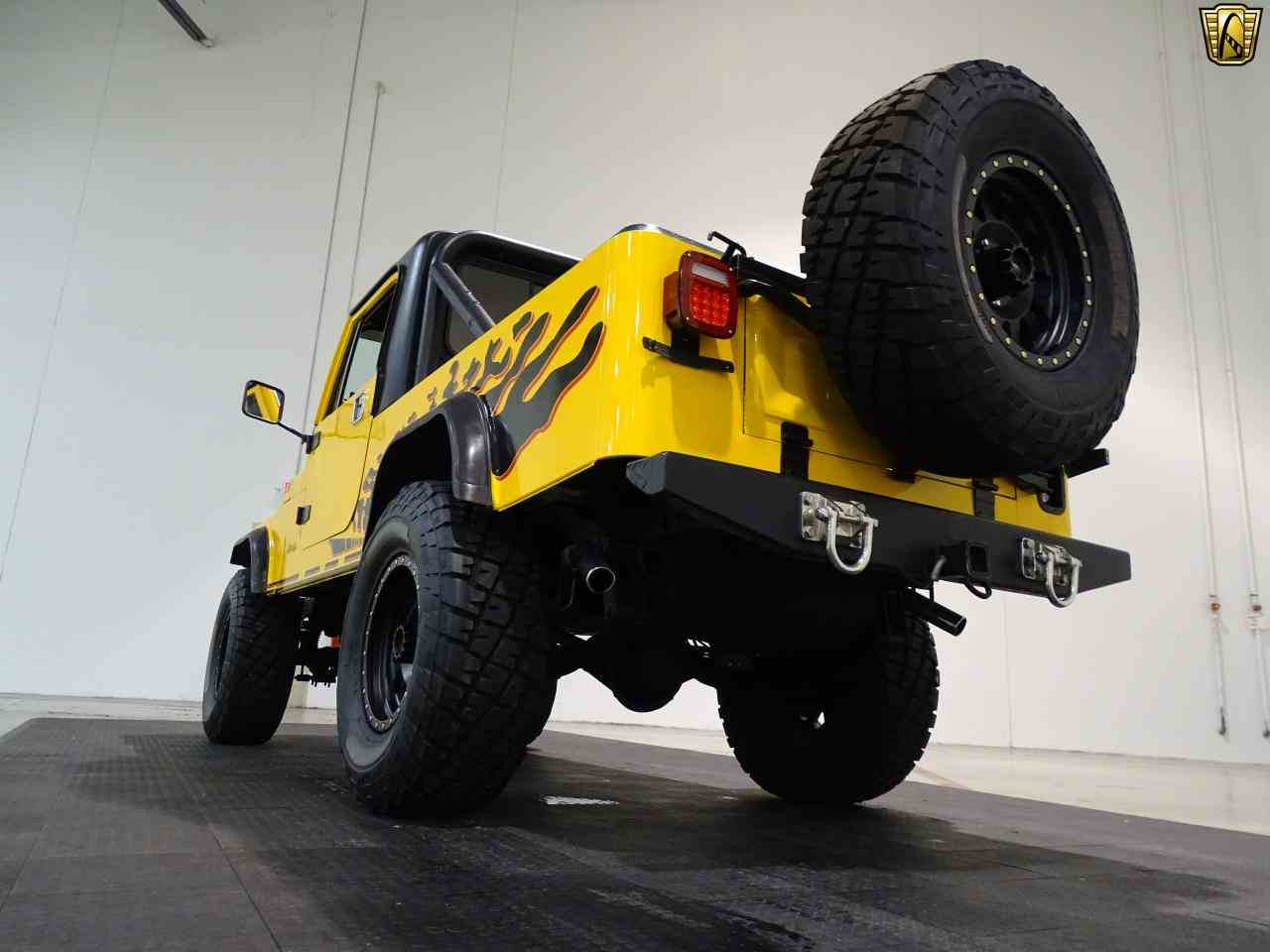 Large Picture of '85 Jeep CJ8 Scrambler located in Houston Texas - $32,595.00 - KEST
