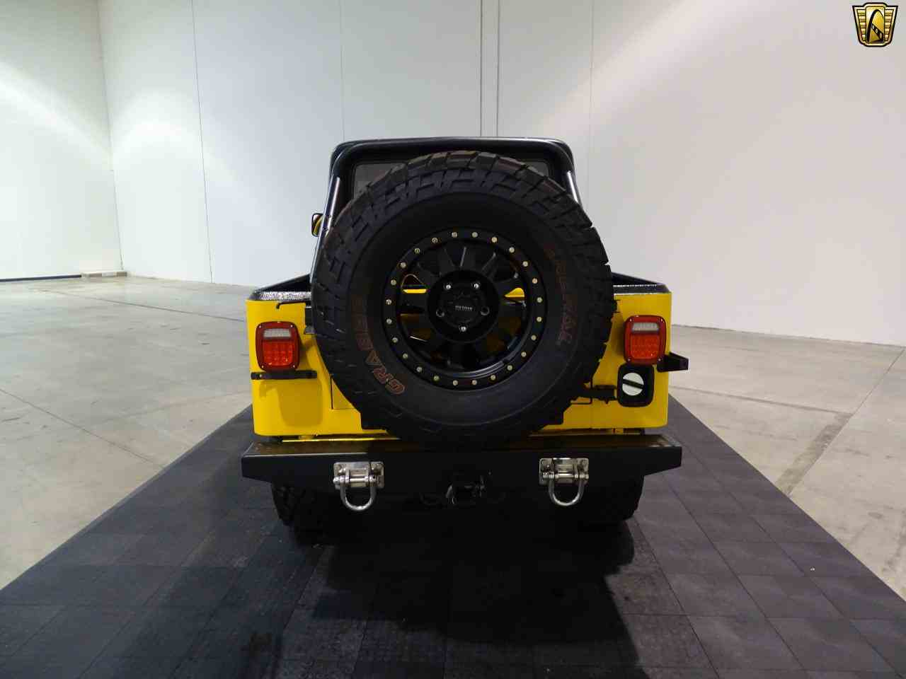 Large Picture of '85 CJ8 Scrambler - $32,595.00 Offered by Gateway Classic Cars - Houston - KEST